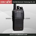 ContalkeTech 5W CTET-670 IP67 waterproof analog two way radio DTMF
