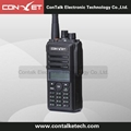 ContalkeTech 3G WCDMA Wifi two way radio CTET-86Plus Linux smart walkie talkie w
