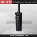 ContalkeTech 3G WCDMA/ GSM and analog dual mode radio with GPS  CTET-98Plus