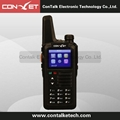 ContalkeTech global talking WCDMA 3G GSM walkie talkie with GPS CTET-96Plus