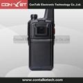 ContalkeTech global talking WCDMA 3G GSM walkie talkie with GPS CTET-96Plus