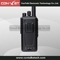 ContalkeTech 10W high power rugged two way radio CTET-6710 10W long range walkie