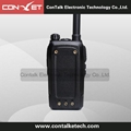 ContalkeTech Dual Band 2 Way Radio CTET-5806D UHF 400-470MHz and VHF 136-174MHz