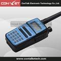 ContalkeTech 2 Way Radio CTET-5818D UHF 400-470MHz or VHF 136-174MHz 128 CH VOX