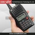 ContalkeTech 2 Way Radio CTET-5883 UHF 400-470MHz 5W FM CTCSS/DCS 199CH VOX Walk
