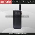 ContalkeTech CTET-Q76 high end mini size walkie talkie pmr gmrs two way radio 16