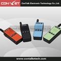 ContalkeTech CTET-Q76BL high end mini size walkie talkie pmr gmrs two way radio