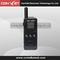 ContalkeTech CTET-Q85B high end mini size walkie talkie pmr gmrs two way radio