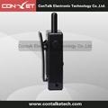 ContalkeTech CTET-Q85BL high end mini size walkie talkie pmr gmrs two way radio