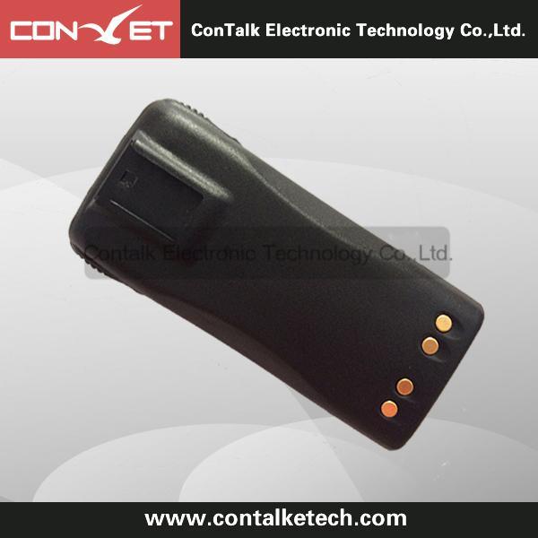 CTET-PMNN4018 1800mAh Li-ion replacement battery for Motorola GP88S GP308 P040