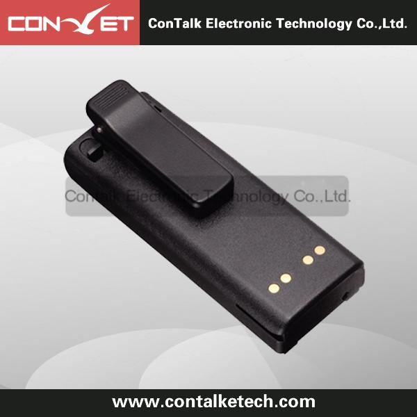 CTET-NTN7144 Ni-MH Li-ion replacement battery  MTX838/868/2000/8000/9000 GP900