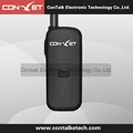 ContalkeTech Bluetooth Smart Walkie talkie CTET-GS88 Offgrid Two Way Radio