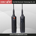 ContalkeTech Dual Band 2 Way Radio CTET-5890D UHF 400-520MHz and VHF 136-174MHz