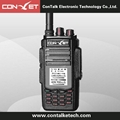 ContalkeTech 10W high power dual band two way radio CTET-9665D