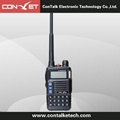 ContalkeTech Dual Band  2 Way Radio CTET-5880D multi bands selectabable