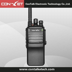 ContalkeTech 5W high power penetration two way radio CTET-5605 VOX CTCSS/DCS