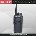 ContalkeTech 2 Way Radio 2W/3W CTET-2610 UHF 400-480MHz 16 CH CTCSS/DCS VOX TOT