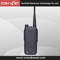 ContalkeTech 2 Way Radio 2W/3W CTET-2620 UHF 400-480MHz 16 CH CTCSS/DCS VOX TOT