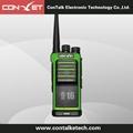 ContalkeTech 2 Way Radio CTET-5698B UHF 400-480MHz 16 CH VOX TOT