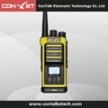 ContalkeTech 2 Way Radio with display CTET-5699B UHF 400-480MHz 16 CH VOX TOT
