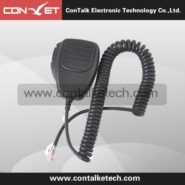 Professional walkie talkie speaker microphone for Icom CB Radio