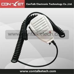 Professional walkie talkie speaker microphone for Kenwood Motorola Icom Vertex