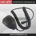 Professional walkie talkie speaker microphone for Kenwood Motorola Icom Vertex