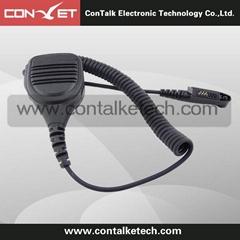 Professional walkie talkie speaker microphone for Motorola GP328 GP320