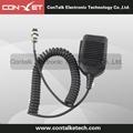 Professional walkie talkie speaker microphone for Icom CB Radio IC7800 IC7700