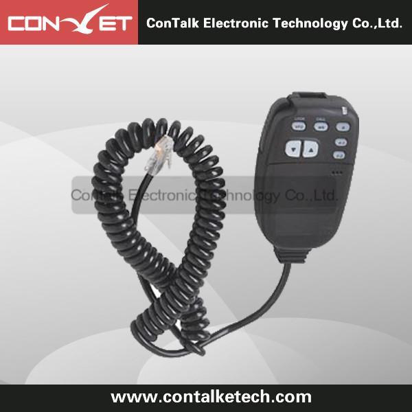 Professional walkie talkie speaker microphone for Icom CB Radio IC2100H