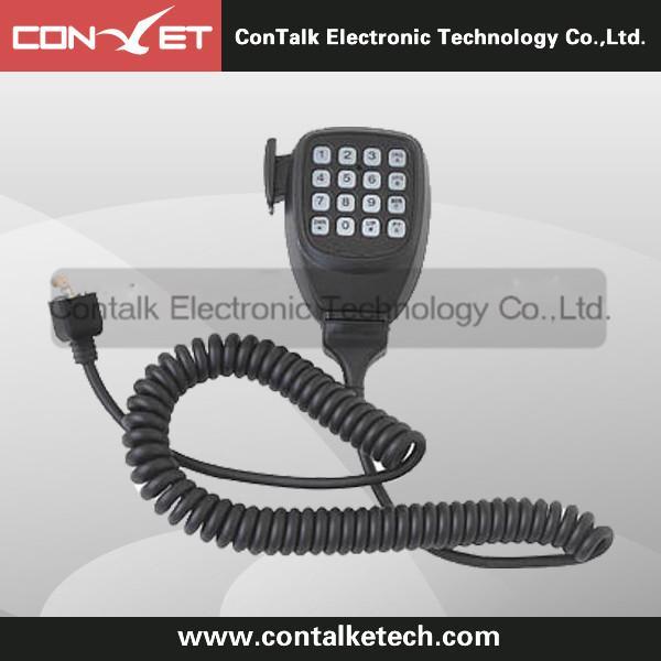 Professional walkie talkie speaker microphone for Kenwood CB Radio TK7108 TK7810