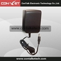 Two way Radio Ni-MH Ni-CD Li-ion Battery Charging Dock Desktop Charger
