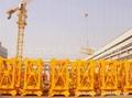 hot sale 8t CE certificate tower crane