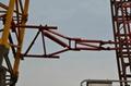 2t construction elevator, construction lifter 1
