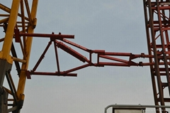 2t construction elevator, construction lifter