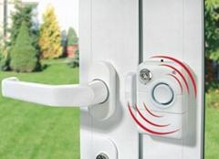 Window Alarm with Key TAS 2 A1