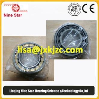 SKF insulated roller bearing NU214ECM/C4VL0241 2