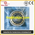 Traction motor bearing SKF NU215ECM