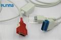 Masimo 20P-DB9F spo2 adapter cable spo2 extension cable  1