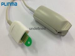Masimo LNOP Tech 6 pin adult finger clip Spo2 sensor