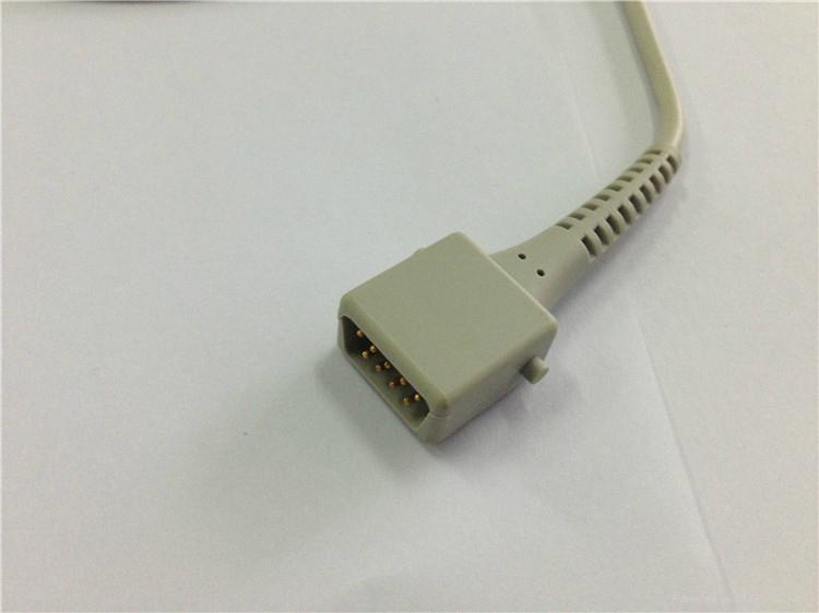 BCI spo2 sensor DB9 for patient monitor accessories 2