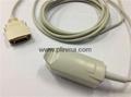 spo2 sensor adult finger clip for