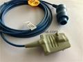 Mindray PM6000 12pin Spo2 Adult probe