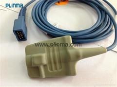 Bionet Korea DB9 reusable spo2 sensor for patient monitor