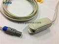 mindray  Adult finger Spo2 probe 6 pin