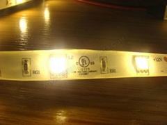 china led strip supplier 5050 waterproof ul listed led strip