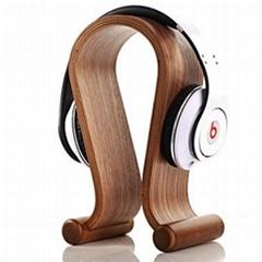 headphone bracket