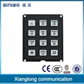 Latest Mini Wireless Numeric Keypad 1