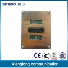 USB Metal backlit keypad,metal numeric keypad,pin pad,kiosk pin pad