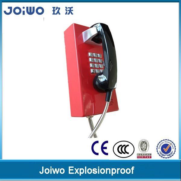 tunnel emergency telephone JWAT132 explosion proof phone 1